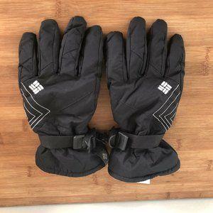 Columbia Youth L Omni-Heat Snow Raid II Gloves